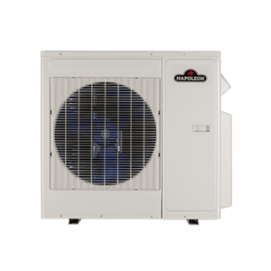 Napoleon Ductless Air Conditioners